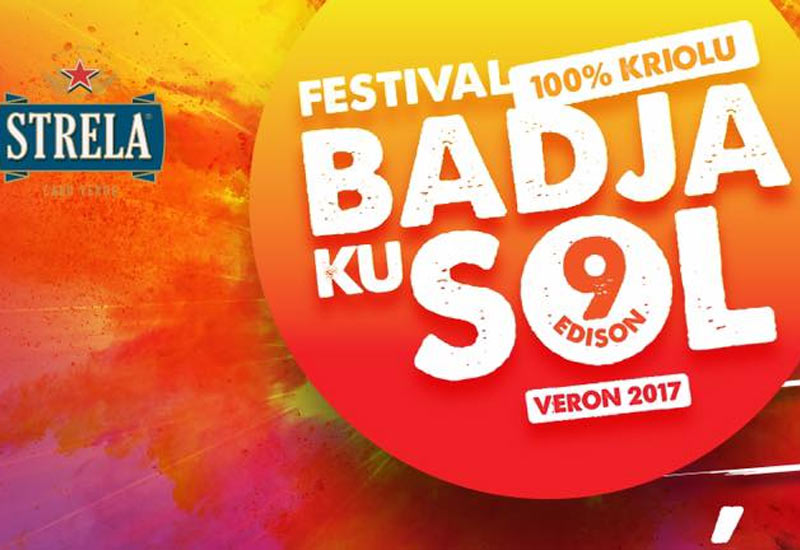 Festival Badja Ku Sol, na praia da Gambôa