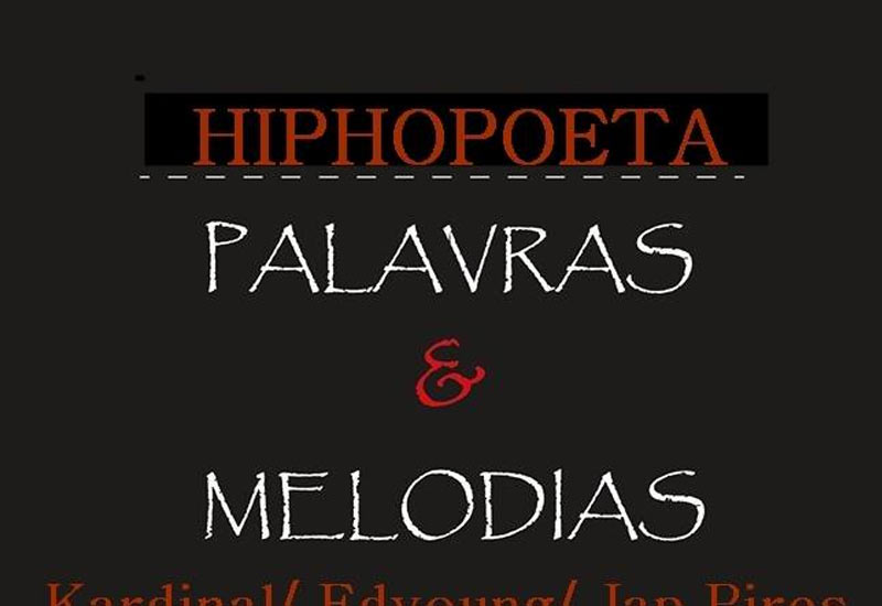 Palavras & Melodias com Kardinal,Edyoung, Jap Pires, MC Ngunda, Cris da Lomba, Trakinuz, Castro, Diccy, no Kintal d´Ouro
