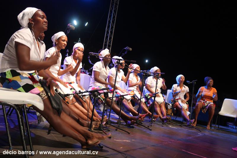 Grupo Delta Cultura (Tarrafal) - 2º classificado