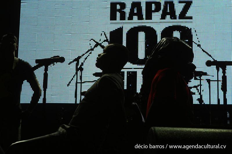 Actuação Rapaz 100 Juiz
