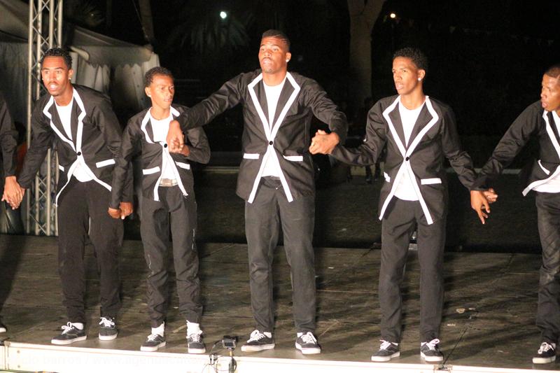 Tailor Gang (ilha do Sal) - 1º classificado