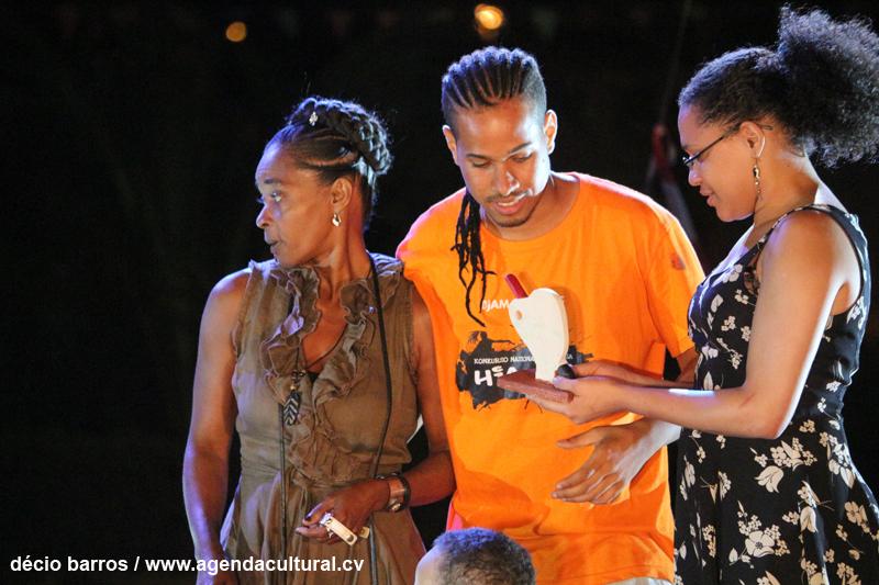 Homenagem a Dudu Rodrigues