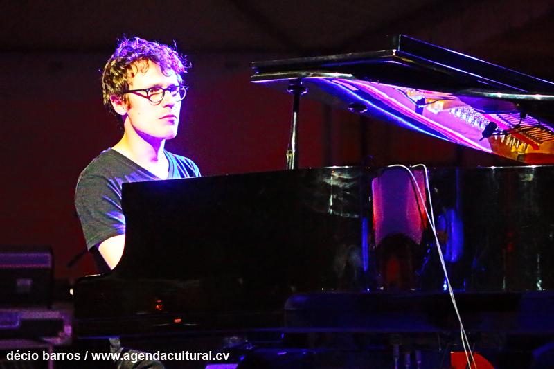 Michel Reis Trio (Luxemburgo)